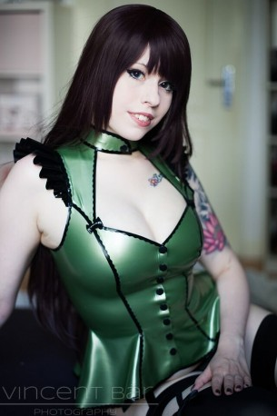 BonBon Latex Top