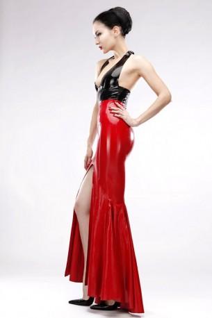 Diva Latex Skirt