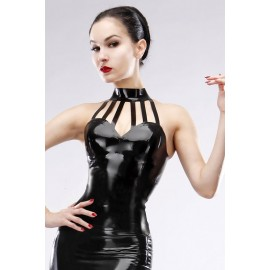 Kitsune Latex Top
