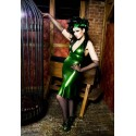 Margaritha Latex Dress