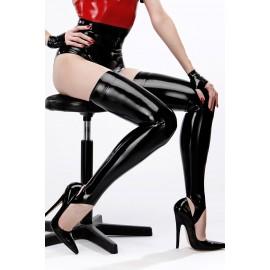 Basic Latex Stockings