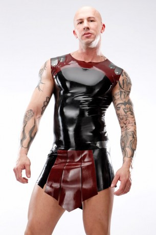 Sparta Latex Oberteil