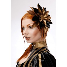 Bloomy Latex Flower Spiky XL