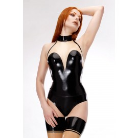 Venus Latex Oberteil Top