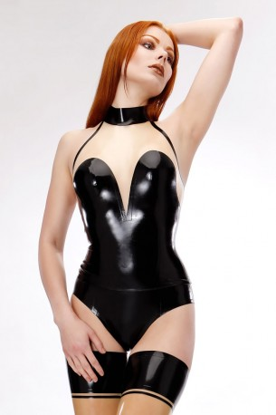 Venus Latex Top