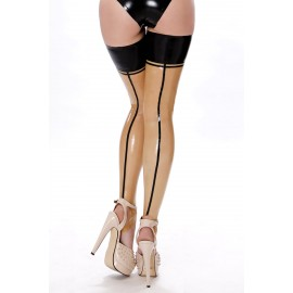 Venus Latex Stockings