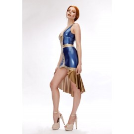 Aphrodite Latex Dress