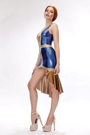 Aphrodite Latex Kleid