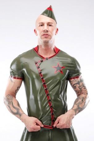Ranger Latex Top