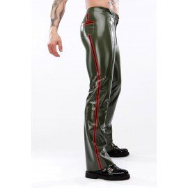 Ranger Latex Trousers