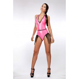 Perdita Latex Body