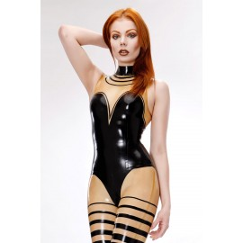 Selina Latex Top