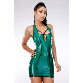 Temper Latex Dress