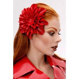 Bloomy Latex Blume Rund XL