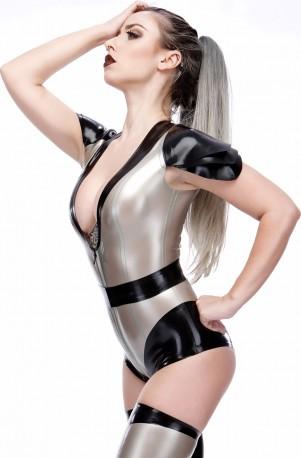 Morgana Latex Body