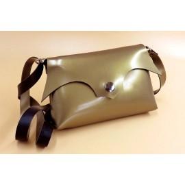 Latex Handtasche