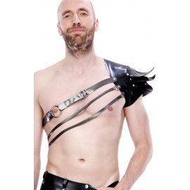Garrick Latex Schulterharness