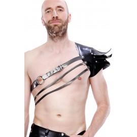 Garrick Latex Shoulder Harness