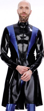Valour Latex Coat