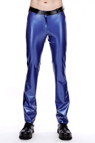 Valour Latex Trousers