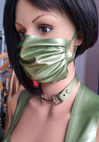 Latex OP-Maske