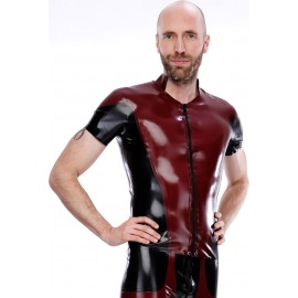 Blade Latex Shirt