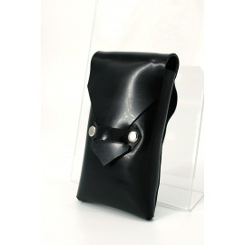 Latex Smartphone Belt Pouch