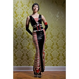 Perestroika Latex Belt
