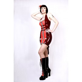BQ Latex Dress