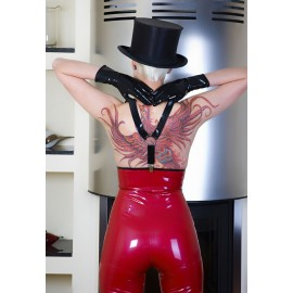 Catleg Latex Braces