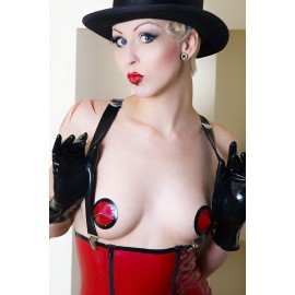 Catleg Latex Pasties