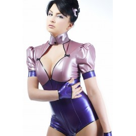 Missi Miez Latex Body