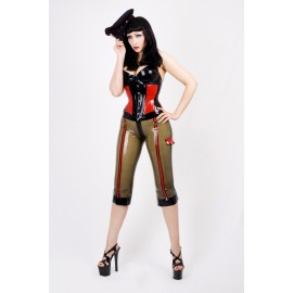 Capri Military Latex Hose