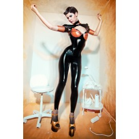 Leggings Latex Basic