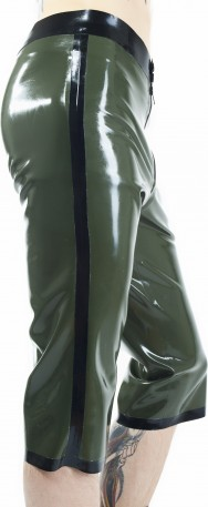 Army Latex Trousers