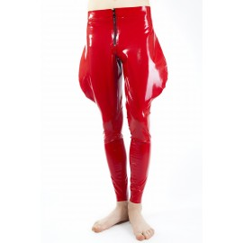 Cavalry Pants Latex Reithose