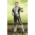 Dr. Zarkov Jr Latex Trousers Hose