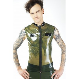 Army Latex Shirt