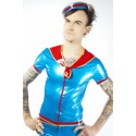 Sailor Latex Shirt