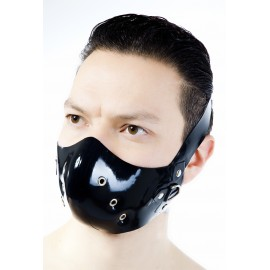 Berserker Latex Mask