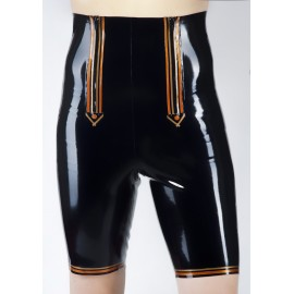 Baron Latex Kniehose