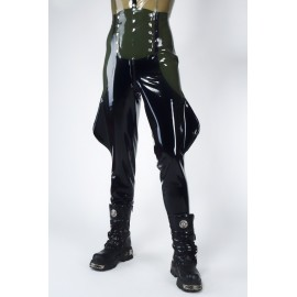 Robert Latex Reithose