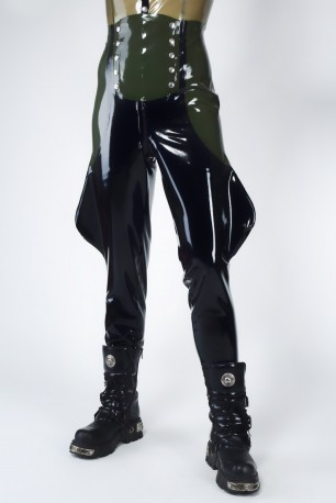 Robert Latex Breeches
