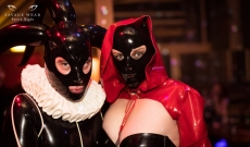 German Fetish Ball and Savage Wear Fetish Night 2018